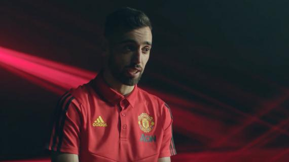 Manchester United, Fernandes implacabile dal dischetto: meglio solo Rooney e van Nistelrooy